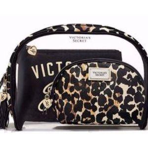Victoria's Secret Trio Bag